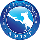 The Association of Professional Dog Trainers (APDT